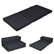 Item 1 Queen Size 4 Quart Fold Foam Folding Mattress Futon Sleepover Sofa Bed Guest