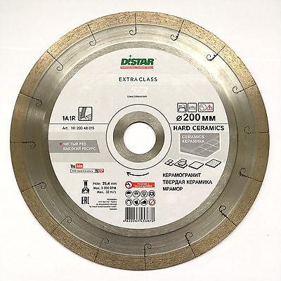 "8"", 200mm diamond blade, disc for wet cutting granite, marble, ceramic tiles PRE"