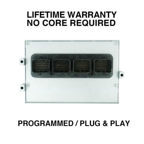 Engine Computer Programmed Plug/&Play 2011 Dodge Caravan PCM ECM ECU