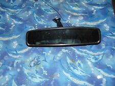 INTERIOR REARVIEW REAR VIEW MIRROR  01 02 03 04 05 SATURN L100