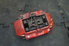 Front Left Brake Caliper Awd Red Oem Porsche 911 Carrera 996 2001 05 Fits Porsche
