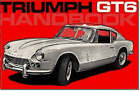 Triumph Owners' Handbook: Gt6: Part No. 512944 by Brooklands Books Ltd (Paperback, 2006)