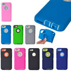 Shockproof Hard Protective Hybrid Case Cover For Apple iPhone 6 6S 4.7/5.5