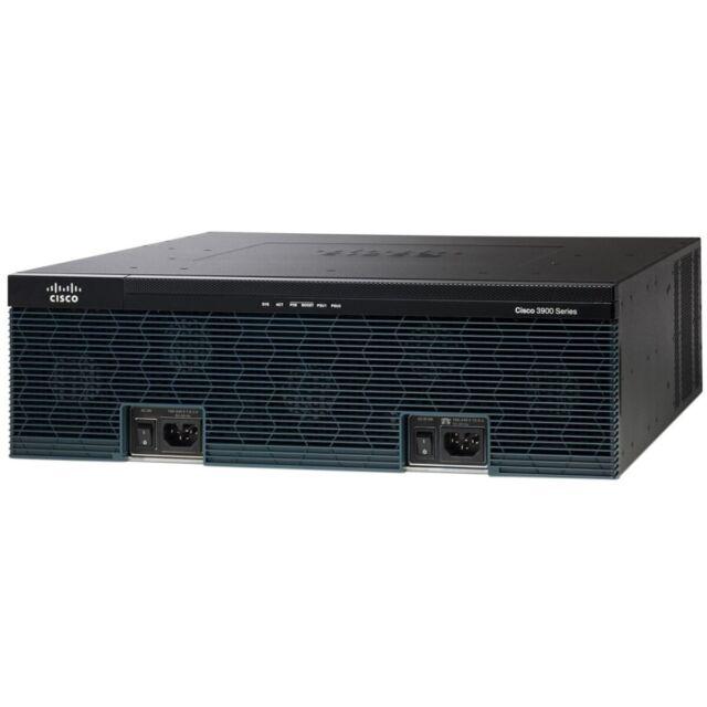 Cisco Routeur 3925-V/K9