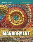 Fundamentals of Management by Ricky Griffin (Paperback, 2015)