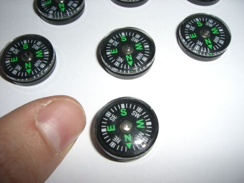 100 Compasses Compas 2cm Brujula Bussola Boussole B-Ware Decoration
