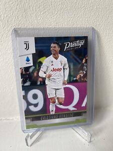 Christiano-Ronaldo-Prestige-Panini-Chronicles-2019-20-Serie-A-Juventus