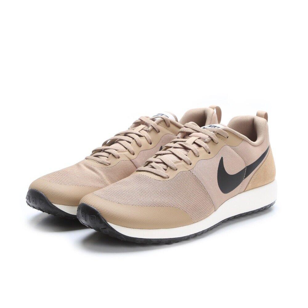 Nike Elite Shinzen Sneaker Beige // Größe 44 EUR