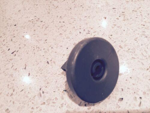 ZANUSSI DA4143 RUOTE Cestino Lavastoviglie DA4441 x 1 DE4944 DA6452 DA6142S