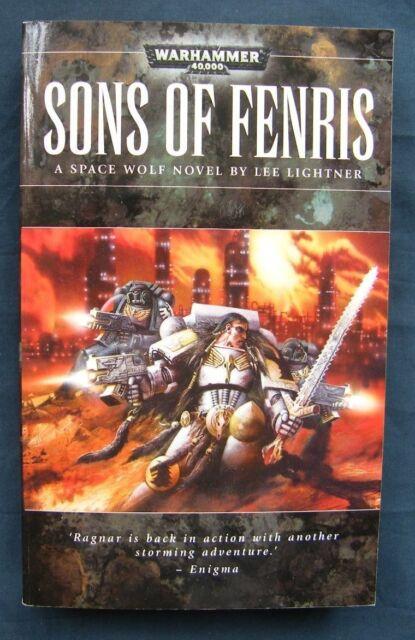Sons of Fenris by Lee Lightner (Paperback, 2007)