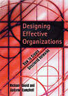 Designing Effective Organizations: How to Create Structured Networks by Michael Goold, Andrew Campbell (Hardback, 2002)