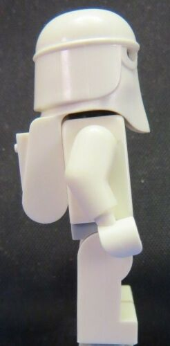 LEGO Star Wars Episode 4//5//6 Snowtrooper sw101 Minifigure 4483