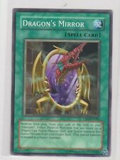 *** DRAGON'S MIRROR *** 3 AVAILABLE! PLAYED CONDITION CRV-EN040 YUGIOH!