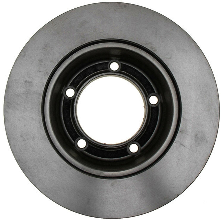 Disc Brake Rotor Front,Rear ACDelco Pro Brakes 18A2442 Reman