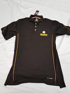 pittsburgh steelers golf shirt