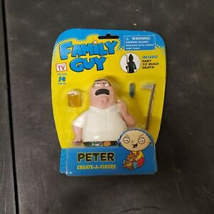 New-Walgreens-Family-Guy-Peter-Create-a-Figure-Cartoon-TV-Show-Death-Part