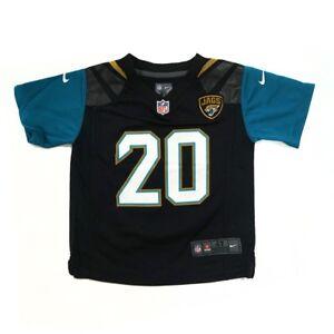 size 40 0c339 7a565 Details about Jalen Ramsey Jacksonville Jaguars NFL Nike Toddler Black Game  Jersey