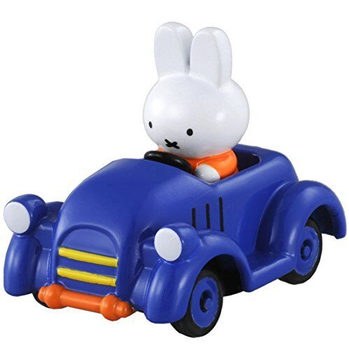 Tomica Tomica Dream Miffy