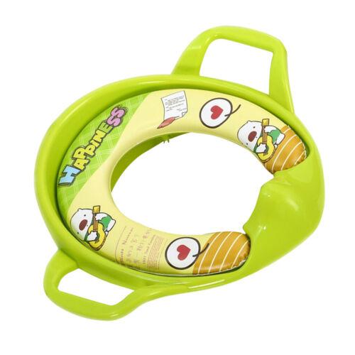 Anneau De Toilette Pour Enfants Siège De Chaise Portatif Pour Bébé,