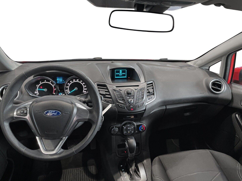 Ford Fiesta 1,0 SCTi 100 Trend aut. - billede 8