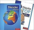 Diercke Weltatlas / Diercke Weltatlas - Aktuelle Ausgabe (2015, Set mit diversen Artikeln)