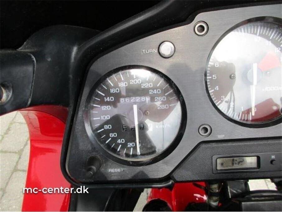 Honda, VFR 750, ccm 748