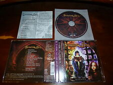 Burning in Hell / Believe JAPAN+1 Helloween Gamma Ray T-A2
