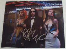 JAMES FRANCO Signed Autographed The Disaster Artist Movie Photograph Autograph