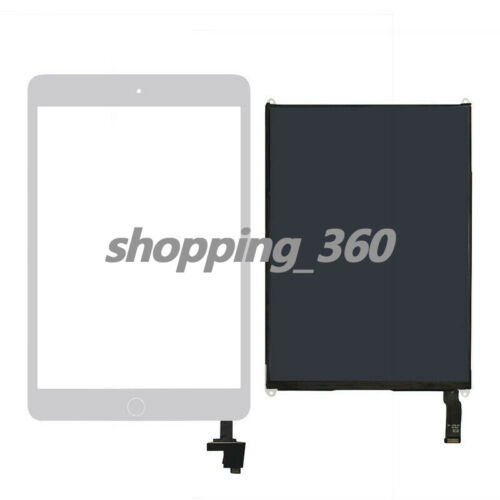 Touch Digitizer panel USPS For ipad mini 2 A1489 A1490 A1491 LCD Screen