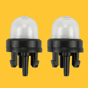 2-Snap-In-Primer-Bulb-for-Poulan-P3314-P3314WS-P3314WSA-P3416-530047721-Chainsaw