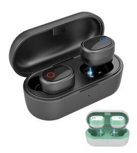 AUSDOM TW01 TWS Wireless Bluetooth Earphone 20H Playtime 8mm Speaker Wireless Wi