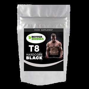 Hardcore Black Pre Workout Supplément Anabolisant Muscle Masse Gain De Poids Pilules-afficher le titre d`origine 2DljmY1K-07134849-562376068