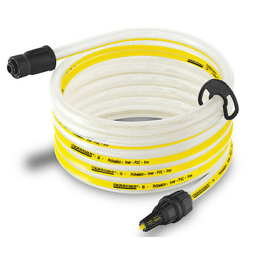 KARCHER SH5 PRESSURE WASHER 5M METRE SUCTION HOSE WITH FILTER 26431000 WATER