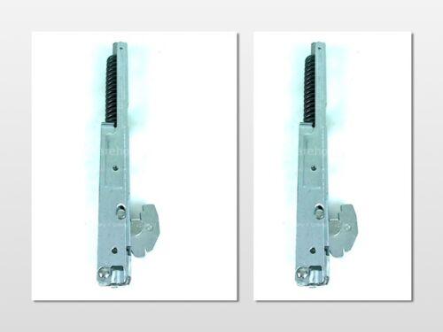 2 Euromaid Technika Bellissimo Oven Door Hinge TB60FDTSS TB60FDTSS-3 TB60FDTSS-5