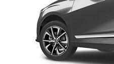 Acura Rdx 20 Black Diamond Cut Alloy Wheels Set Of 4 K21