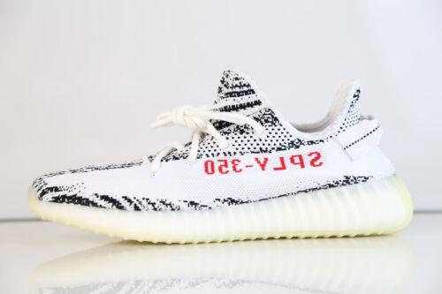 Gris 14 Yeezy V2 1 Kanye Zebra Adidas 5 Blanco 350 Rojo Boost West Pk Cp9654 By HqwA7U8f