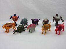 MOTU,vintage,METEORBS,Complete Lot,Masters of the Universe,Comet Cat,He-Man