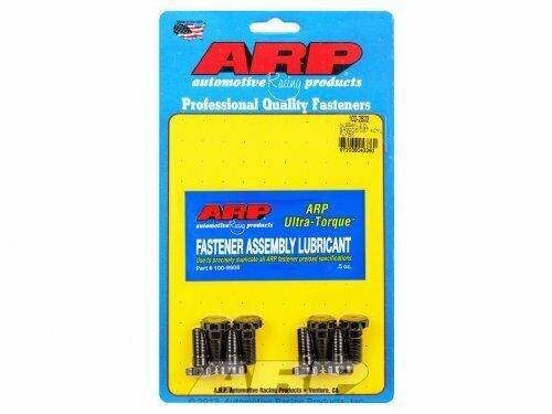 ARP ARP 1022803 Flywheel Bolt Kit Nissan 2.0L SR20DE/DET 1022803