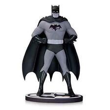 Batman Black and White Batman by Dick Sprang Statue