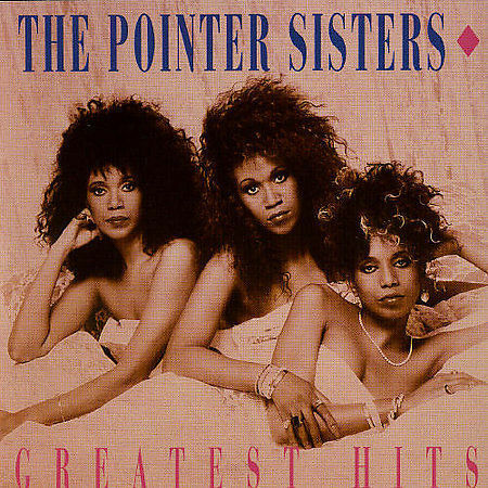 1 of 1 - THE POINTER SISTERS Greatest Hits CD BRAND NEW Camden Best Of