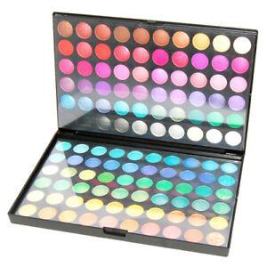 120 Colours Eyeshadow Eye Shadow Palette Makeup Kit Set Make Up Professional Box 5060269830423