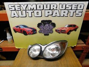2005-2007-BUICK-ALLURE-Driver-Side-Left-Headlight-Lens-Lamp