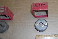 New Vintage Fairbanks Morse Magneto Distributor Coupler Shell P5957