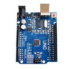 Atmega328p Ch340g UNO R3 USB Development Board for Arduino