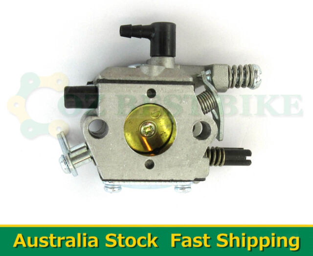 Carby Carburettor For Baumr-ag SX62 62cc Chinese Stihl Chainsaw Old Version