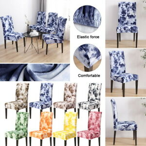 Brilliant Details About Us New Dining Chaircover Slipcovers Universal Wedding Chair Protective Cover Inzonedesignstudio Interior Chair Design Inzonedesignstudiocom