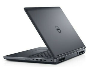 Dell-Precision-7710-Core-i7-6820HQ-2-7GHz-3-60GHz-17-3-034-FHD-Firepro-W5170M