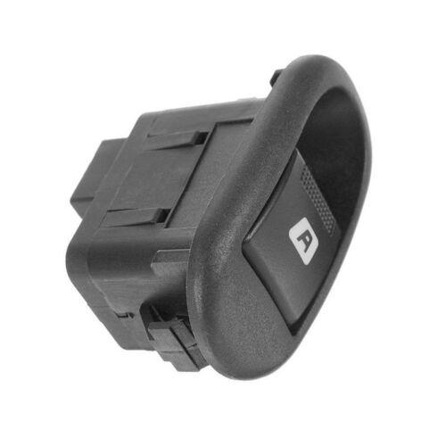 Electric Window Switch Button 4 Pins 6554L7 For Peugeot 1007 Citroen C2 C3 FO6