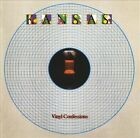 Vinyl Confessions by Kansas (CD, Jul-2011, Rock Candy)