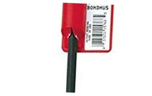 Long Arm Bondhus 15768 6mm Ball End Tip Hex Key L-Wrench w//ProGuard Finish